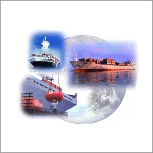 Freight Shipping Agent