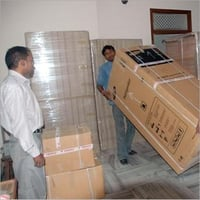 Household Good Shifting Services
