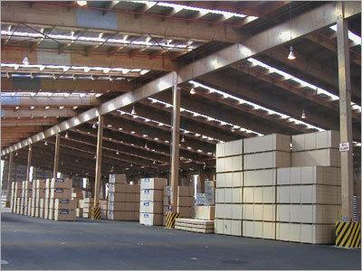 Warehousing Company