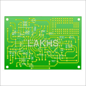 Single Sided PCB Manufacturers, Suppliers and Exporters