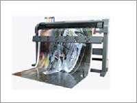 Solvent Inkjet Printer