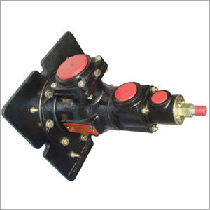 High Temperature Oil and Gas Burners