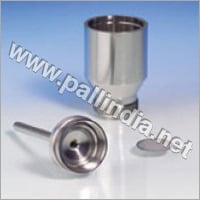 Stainless Steel Filter Funnel