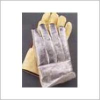 Industrial Aluminised Gloves