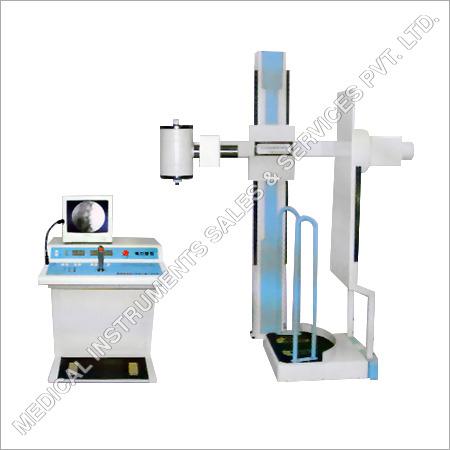 Remote Control Fluoroscopy X Ray Machine in Pune