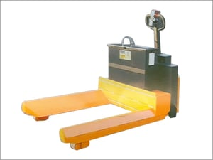 Battery Operated Roll Handling Equipment