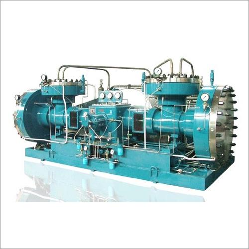 Hydrogen Gas Compressor