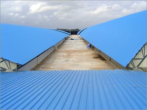 Arch Roofing