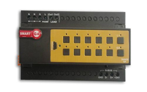 Smart Bus Lighting Control Module