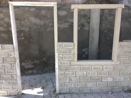 Rcc Concrete Door And Window Frame