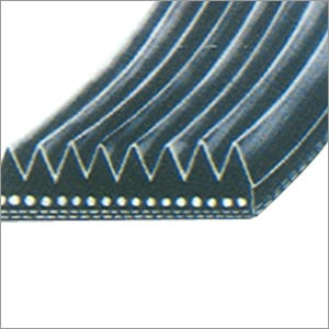 Ribbed Poly Belts