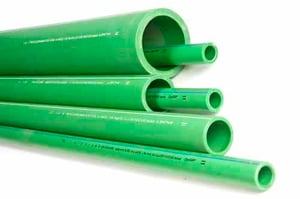 Thermal PPRC Pipes