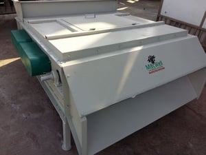 Cotton Cleaning Machine