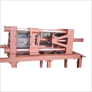 Injection Molding Clamping Unit