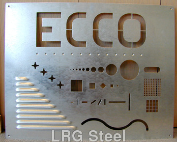 Sheet Metal CNC Punching