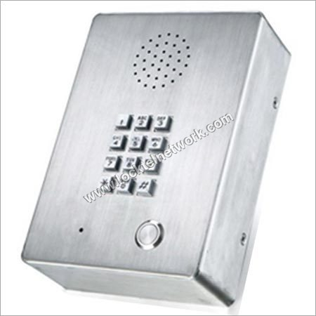 KT SIP Intercom Products