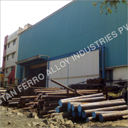 Ss Steel Pipes