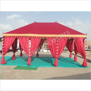 Traditional Tent