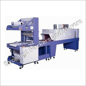 Industrial Machinery Shifting Services