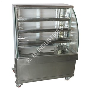 Refrigerated Display Case