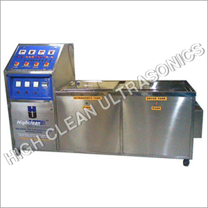 Ultrasonic Cleaning  With Inbuilt Generator