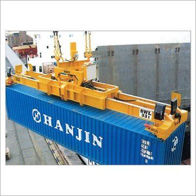 Industrial Container spreader