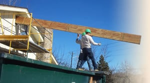 Structural Repairing Services