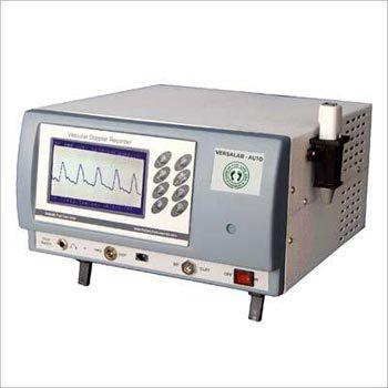 Automated Abi/Tbi Vascular Doppler Recorder