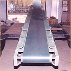 Pony Belt Conveyor