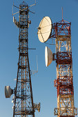 Telecommunication Infrastructure Services