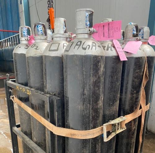 Carbon Di-Oxide Gases