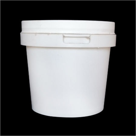 Plastic container 1100 ml