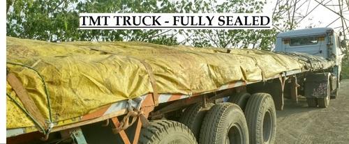 Truck Transportation Services, Truck Transportation Services