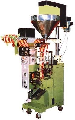 AUTOMATIC AUGER FILLER POUCH PACKING MACHINESfor powder