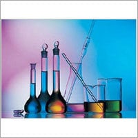 Imported Specialty Chemicals