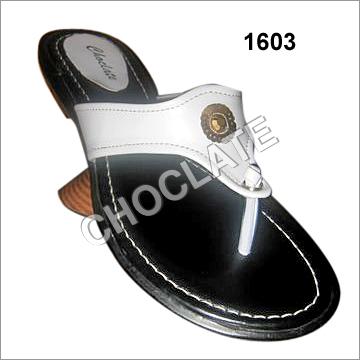 Ladies Fancy Footwears