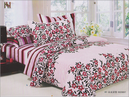 Bed Sheet Cover Set