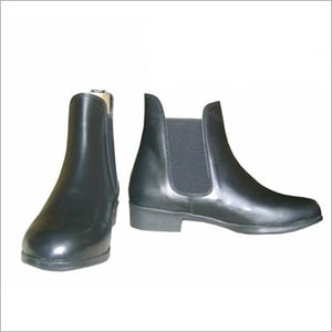 Leather Riding Shoes
