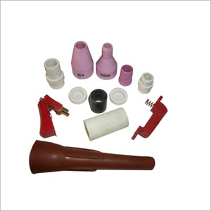 Welding Spare Parts