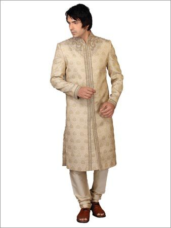 Fashion Wedding Sherwani