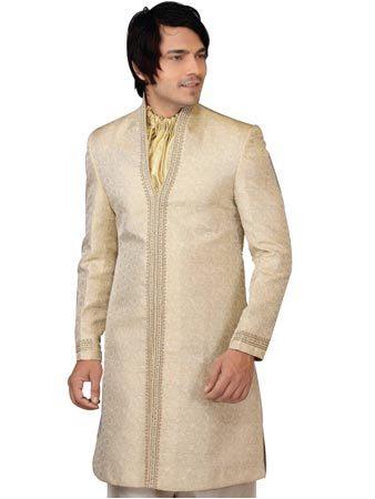 Traditional Fashion Mens Wear