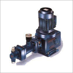 Variable - Variflow Type Plunger Pump