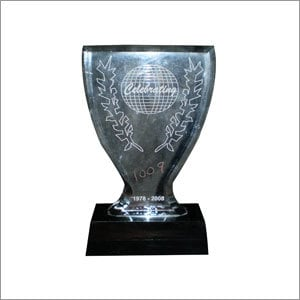 Business Trophy