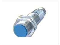 Omron Proximity-PLC