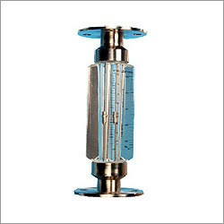 Acrylic Body Rotameter (Online)