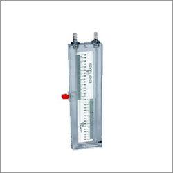 Acrylic U-tube Manometer