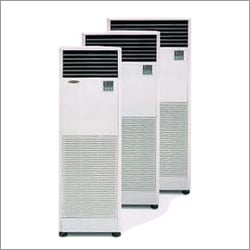 Water Cooled Package Units