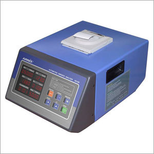 Pollution Analyzer