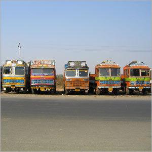 Road Transportation - KUBER TRANSPORT CORPORATION