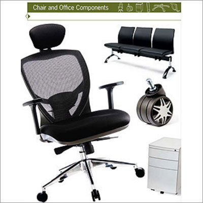 Chair & Office Components